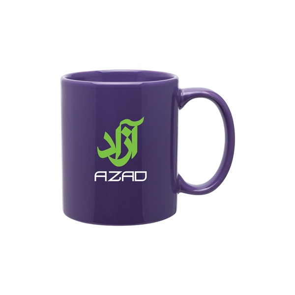 Personalized Mug Printing with Company Logo in Seattle